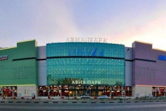 Новаторские для российского рынка ритейл-концепции будут представлены в ТЦ «Авиапарк»