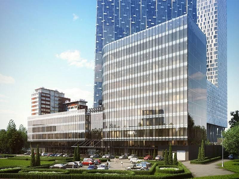 Московский бизнес ожидает изменения налога на недвижимость