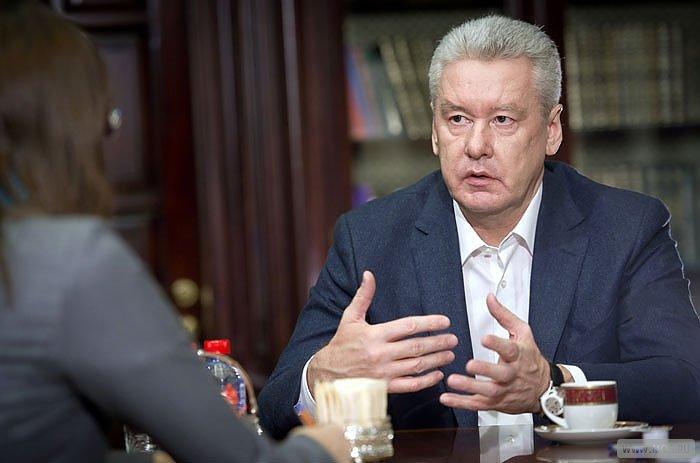 Объем инвестиций в гостиничную отрасль Москвы продолжает оставаться на высоком уровне — Собянин