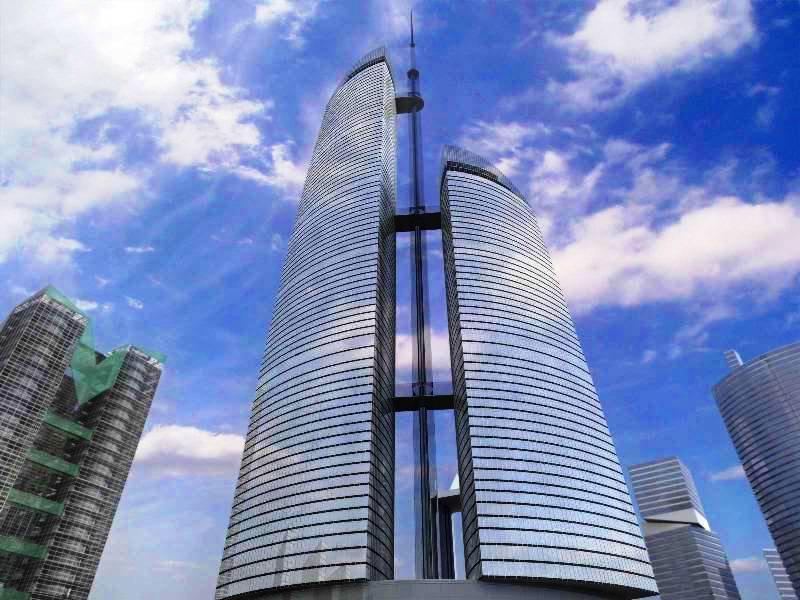 В «Москва-сити» откроется самый высотный ресторан в Европе