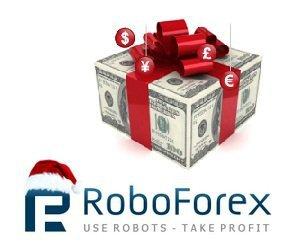 RoboForex объявил о