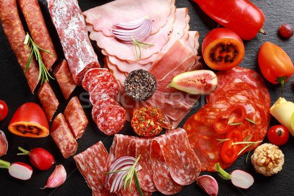 В следующем месяце в Москве будет выбран мясной продукт года