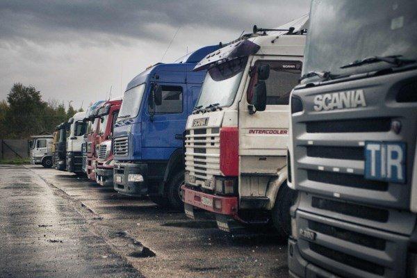 Бастующие дагестанские дальнобойщики намерены отправиться в Москву