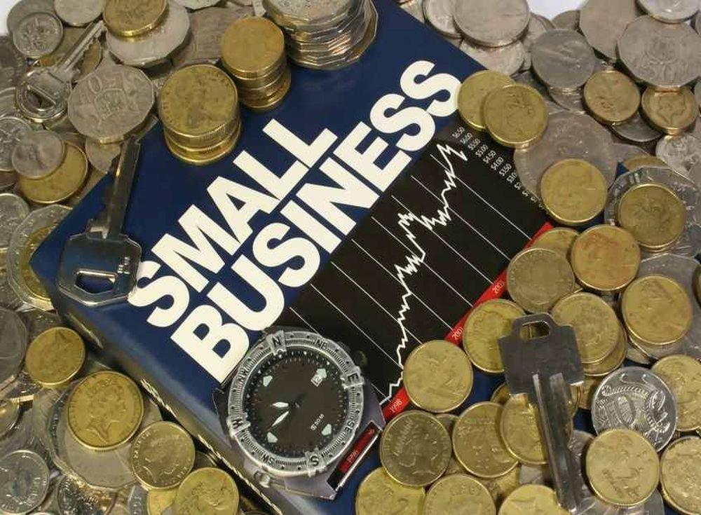 Правительство РФ намерено выделить на поддержку малого бизнеса 13 млрд рублей