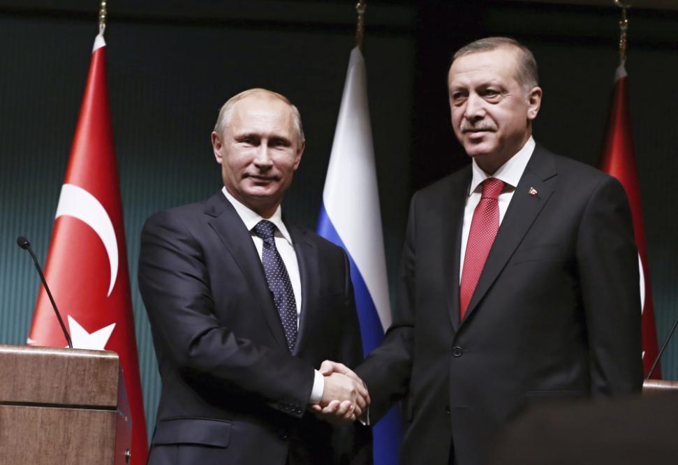 Потери турецкой экономики от введенных РФ экономических ограничений составят миллиарды долларов