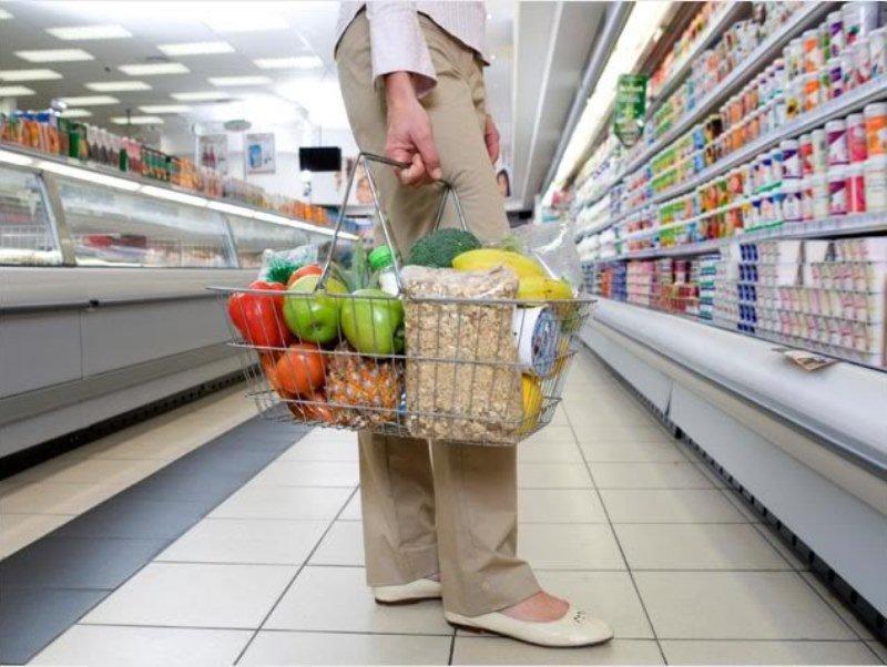 Власти допускают рост цен в связи с введением антитурецких санкций