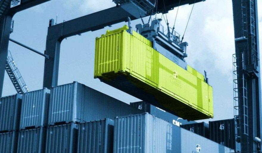 Минэкономики продвигает несырьевой экспорт