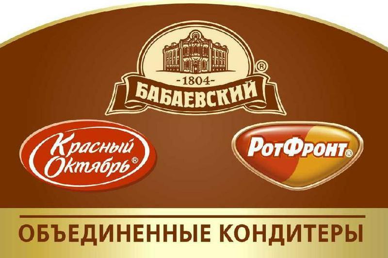 В столице РФ открылся первый кондитерский супермаркет
