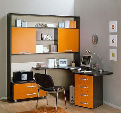 Компьютерный стол - главный элемент при организации удобного рабочего места