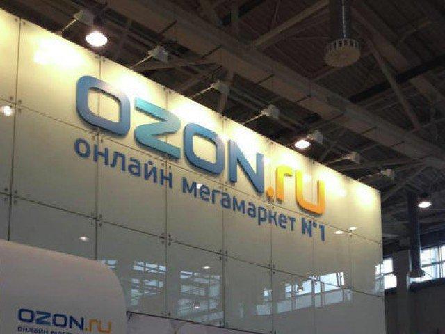 Курьерская служба интернет-магазина Ozon начинает осваивать мобильный эквайринг