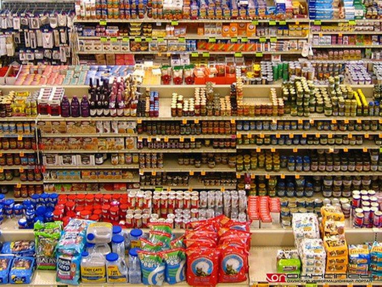 Отечественные производители пока не могут заместить импорт продовольствия