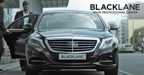 Blacklane — один из мировых лидеров инновационных транспортных решений