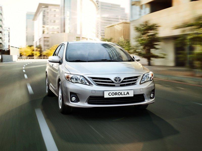 Россия заняла первое место в мире по низкой стоимости популярных иностранных автомобилей
