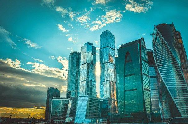 Москва больше не входит в ТОП-10 городов с самой дорогостоящей офисной недвижимостью