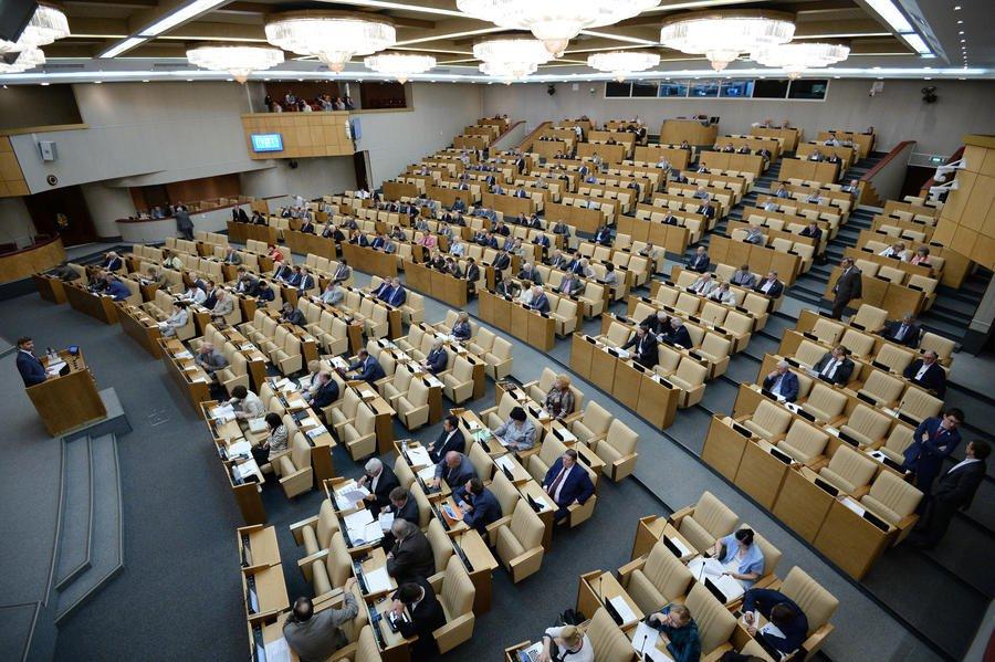 Депутаты продлили амнистию капиталов
