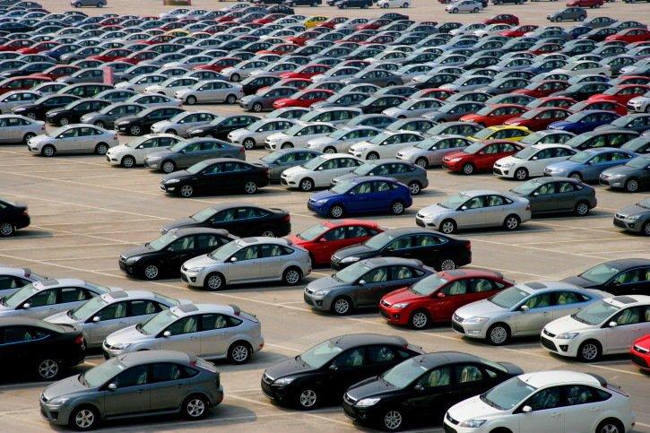 Названы города с самыми низкими ценами на автомобили