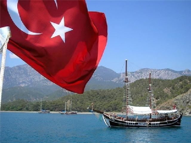 Потери Турции от российских санкций могут достигнуть 20 млрд долларов