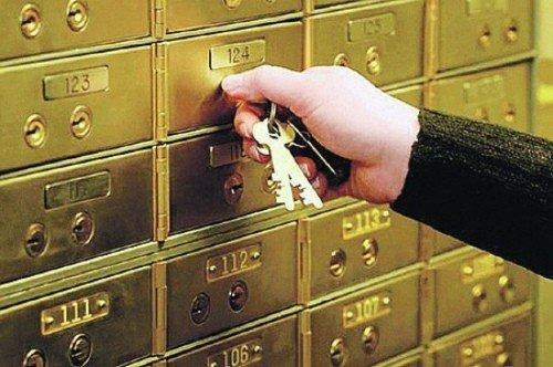 Отчитываться о зарубежных счетах станет легче