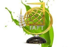 Премия IAFT Awards определила лидеров 2015 года