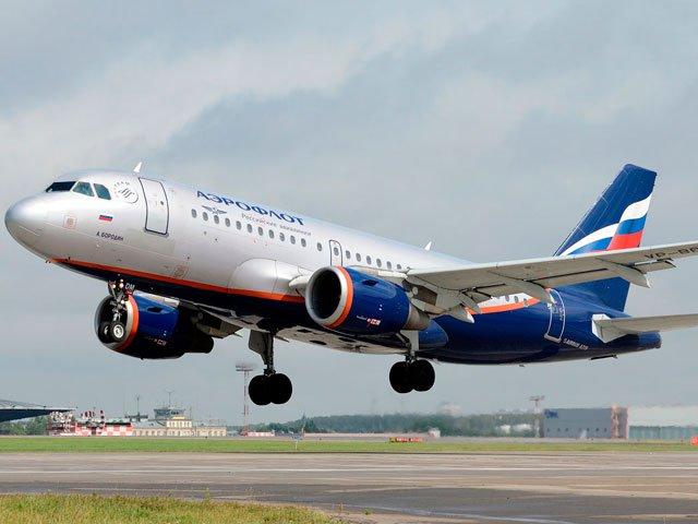 «Аэрофлот» подумывает о создании второй по величине в РФ авиакомпании