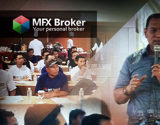 MFX организовал встречу с клиентами во Вьетнаме