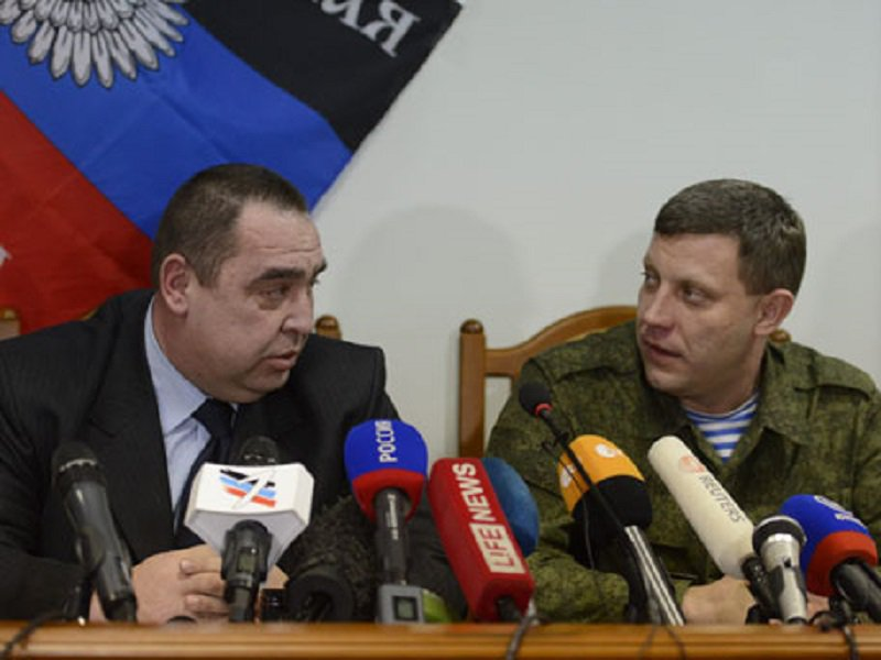 Содержание мятежных районов Донбасса обходится Москве в 6,6 млрд рублей ежемесячно — Bild