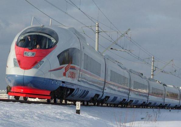 Запуск скоростной магистрали Москва-Казань откладывается