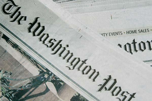 The Washington Post назвал Россию территорией разочарования