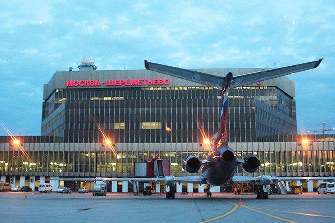 Санкции не мешают туркам претендовать на подряды в «Шереметьево»