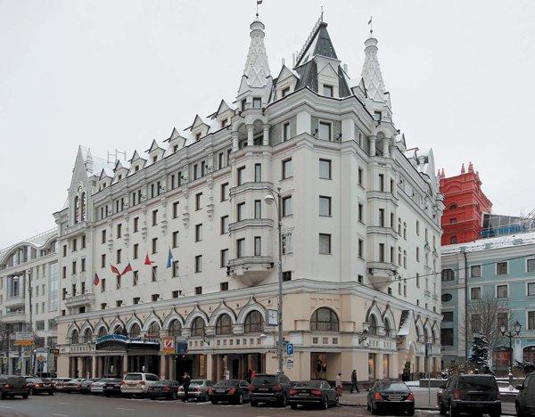 Главный менеджер Marriott Royal Aurora поведал об особенностях ведения гостиничного бизнеса в Москве