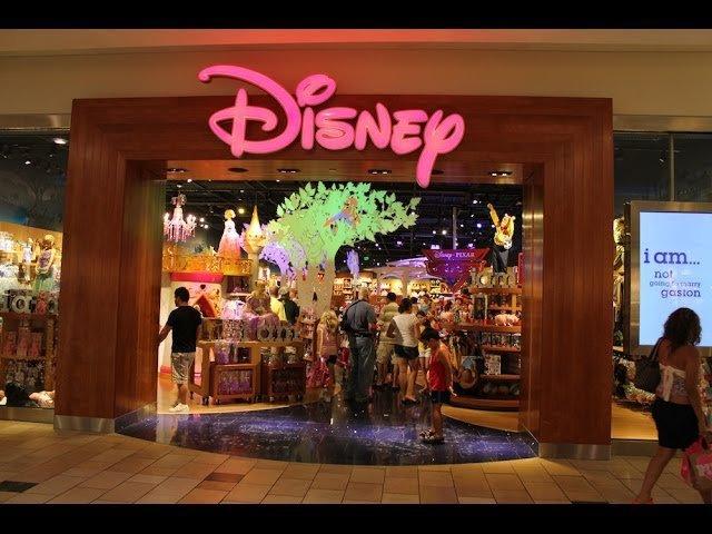 Компания Walt Disney планирует зайти на столичный рынок