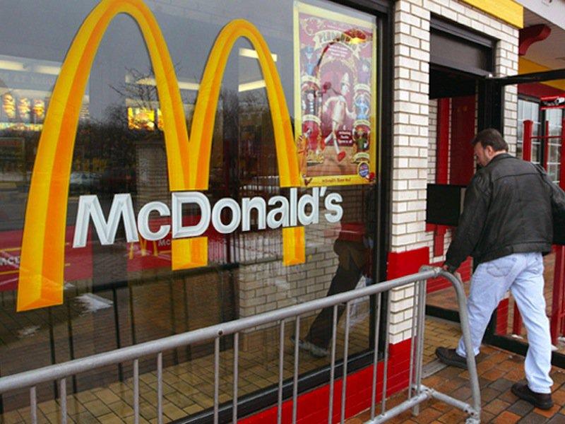 «Макдоналдс» готов сотрудничать с подмосковным правительством в части импортозамещения