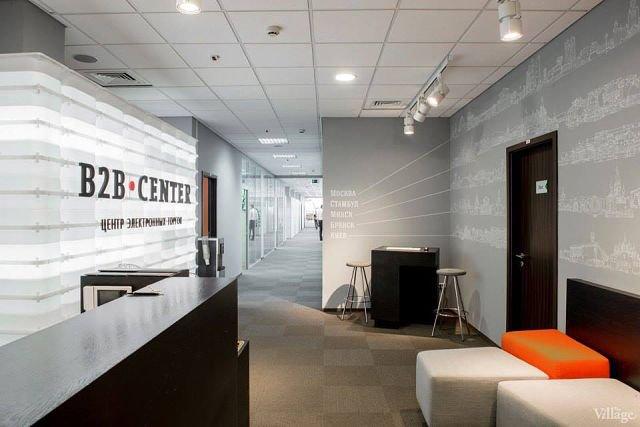 B2B-Center и XBNiao намерены создать совместные предприятия