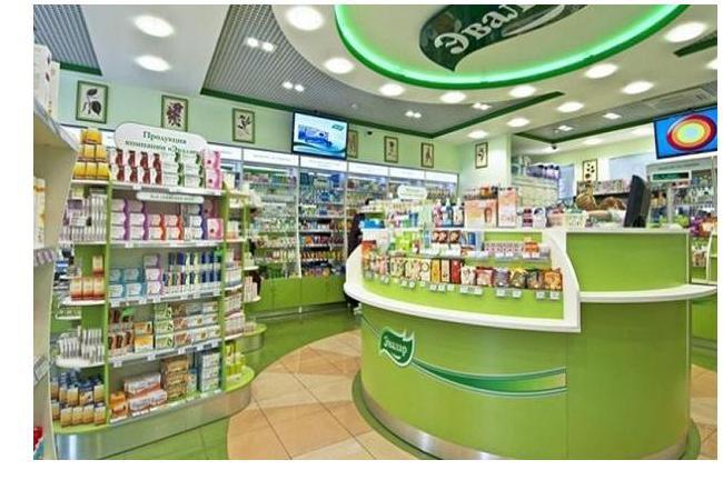 «Эвалар» выводит на российский рынок очередного аптечного ритейлера