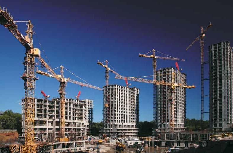 Минэкономразвития хочет ускорить вывод жилья на рынок с помощью налогов