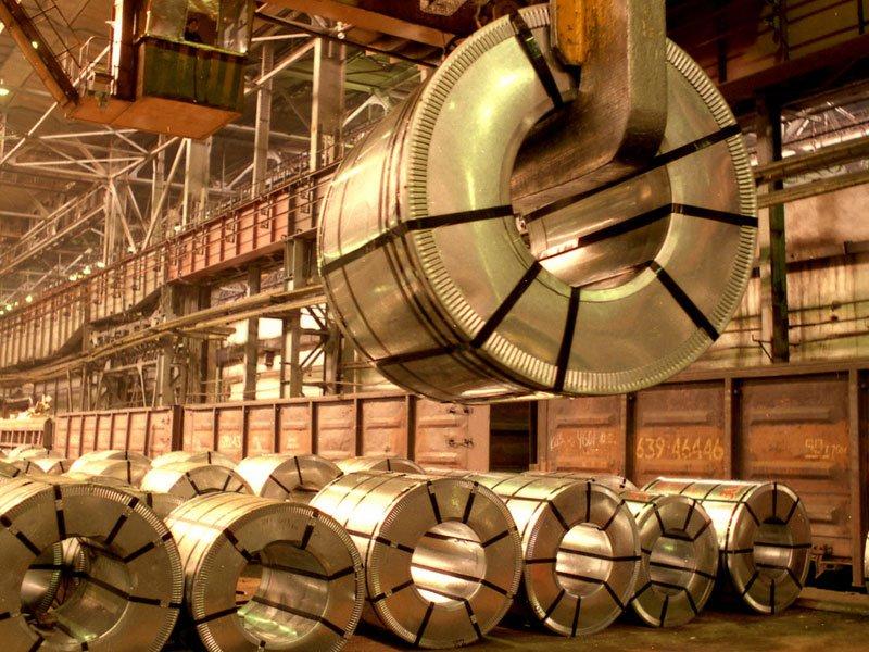 ЕС введет заградительные меры для российских металлургов