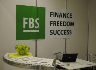 В Таиланде открылось ещё одно представительство FBS