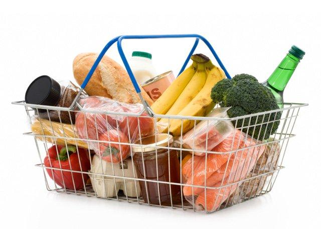 В условиях санкций состав продуктовой корзины россиян претерпел некоторые изменения