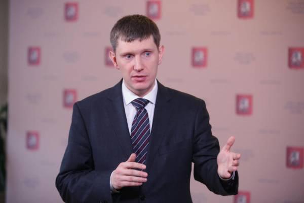 Промышленным предприятиям Москвы предоставят налоговые преференции