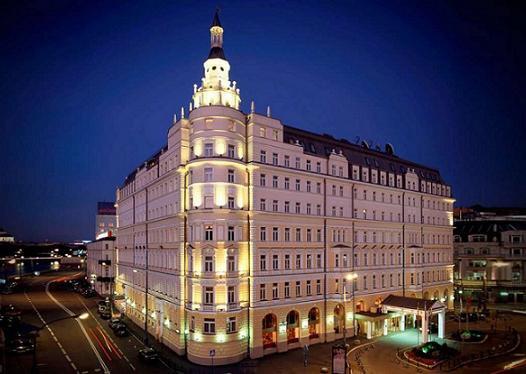 Люксовый сегмент является ключевым драйвером роста цен на столичные отели — Cushman & Wakefield