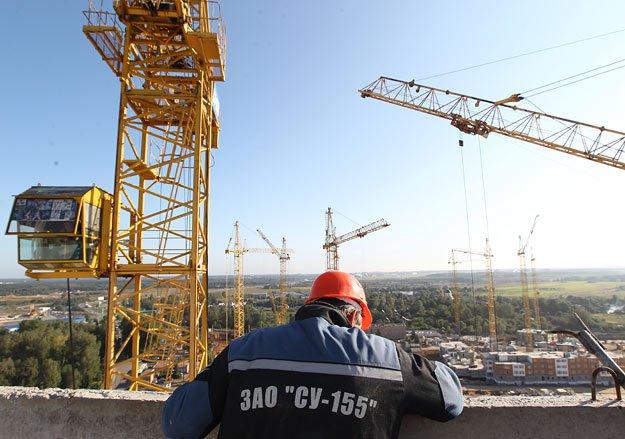 На завершение недостроев СУ-155 уйдет три года — М. Кузовлев