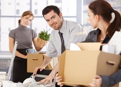 Чем выгодна перевозка офиса под ключ?