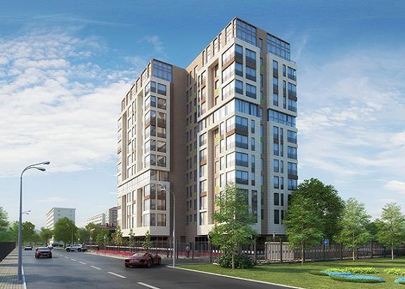 Количество экспонируемых объектов бизнес-класса в Москве достигло 61 единицы — Kalinka Group