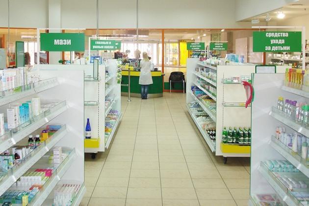 Аптечная сеть «Алоэ» намерена зайти на столичный рынок через универсамы «Пятерочка»