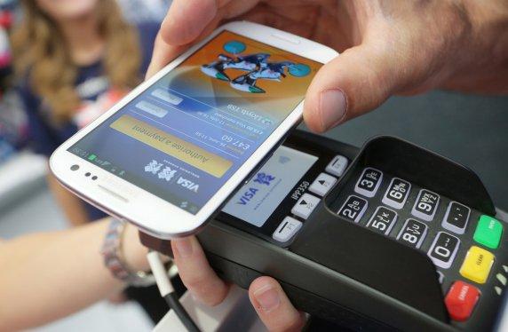 В этом году в России стартует «Samsung Pay»
