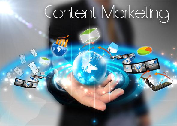 Контент-маркетинг 2016: новые тенденции в продвижении бизнеса