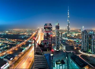 Потенциал инвестиций в гостиничную недвижимость Дубая