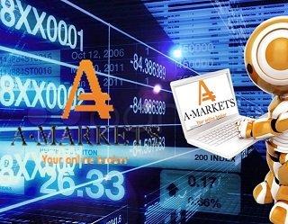 AMarkets начисляет бонусы в честь Дня защитника Отечества