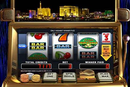 Основные достоинства игры в автоматы 777 на vulkan-hall.com перед оффлайн-казино