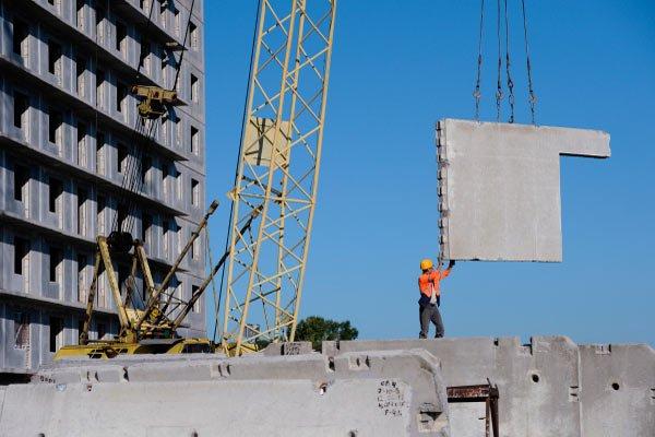 Инициатива чиновников приведет к сокращению строительства в Подмосковье